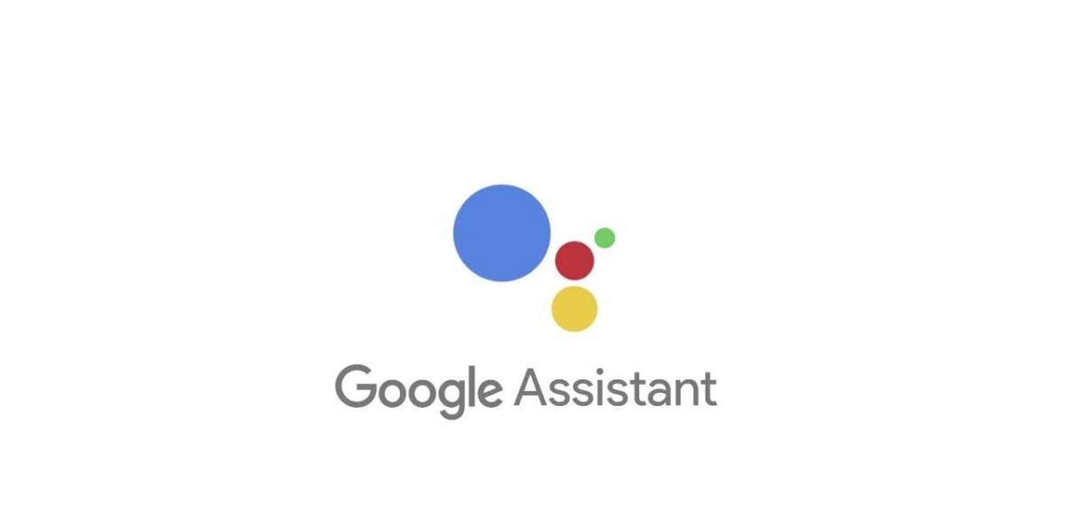 Google Assistant finalmente tendrá esta característica que estuvimos pidiendo por años