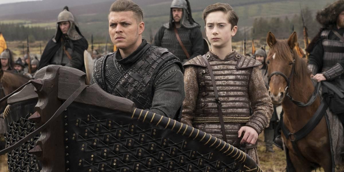 Vikings: Ator revela o que Ivar buscará no final da 6ª temporada