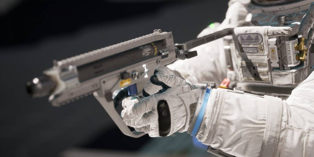 FPS espacial Boundary chega este ano para PlayStation 4