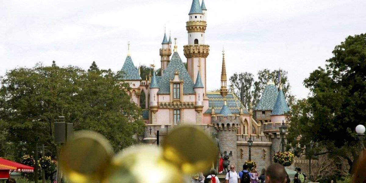 Disney en California será un centro de vacunación a gran escala contra el coronavirus