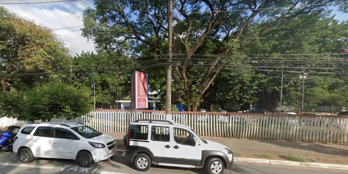 Centros esportivos viram abrigos para moradores de rua em São Paulo