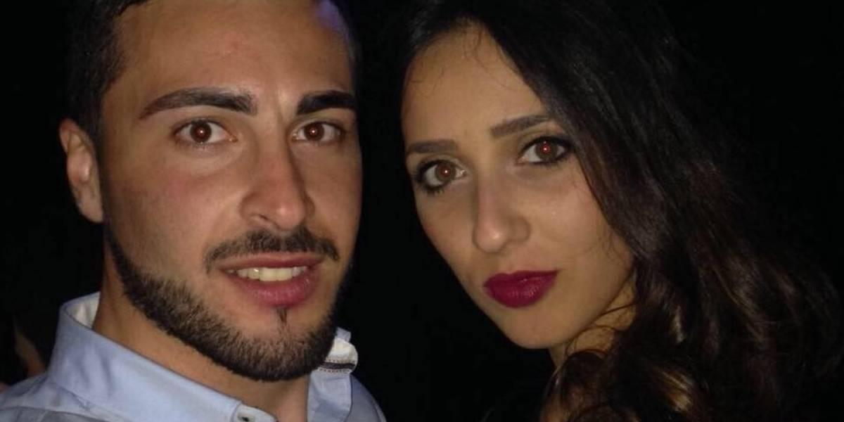 Enfermeiro mata a namorada na Itália: 'me passou coronavírus'
