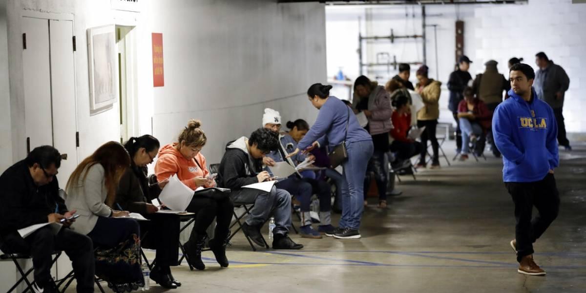 Nunca antes visto: EEUU perdió más de 20 millones de empleos en abril