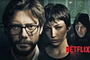 La Casa De Papel: O que estão falando sobre a 4ª parte que acaba de estrear na Netflix