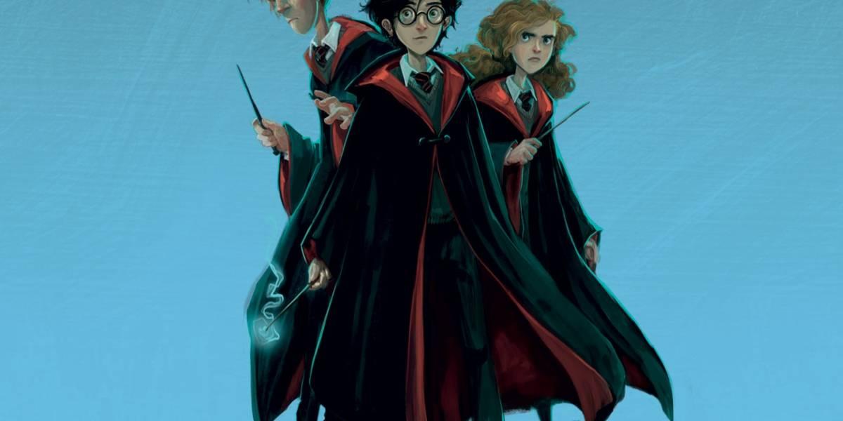 """Cuarentena: J.K. Rowling lanza contenido gratis de su personaje más famoso con """"Harry Potter at Home"""""""