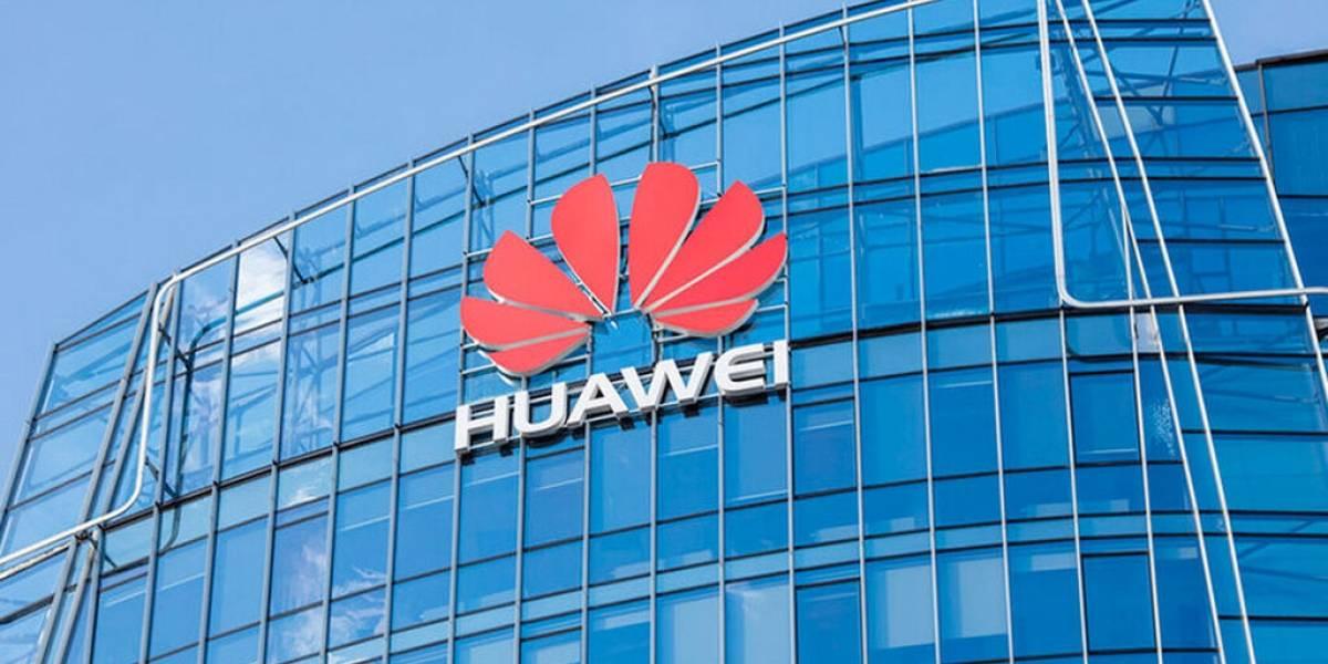 Huawei donó un sistema de Inteligencia Artificial para detectar el COVID -19 en Chile