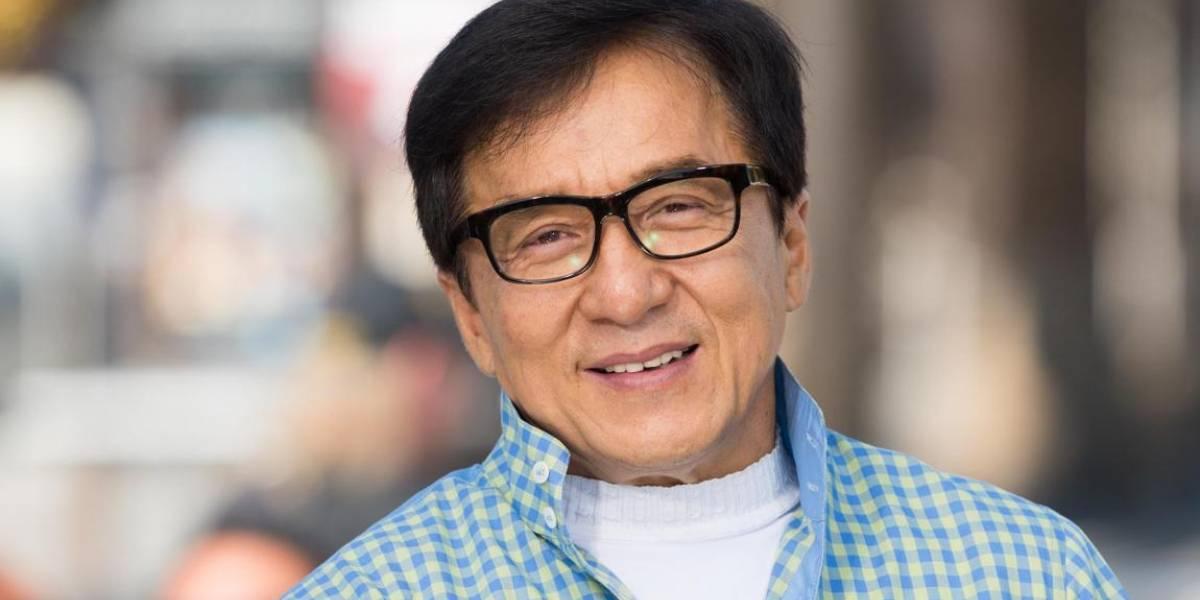 El mensaje del maestro: a través de un vídeo Jackie Chan motiva a las personas a quedarse en casa