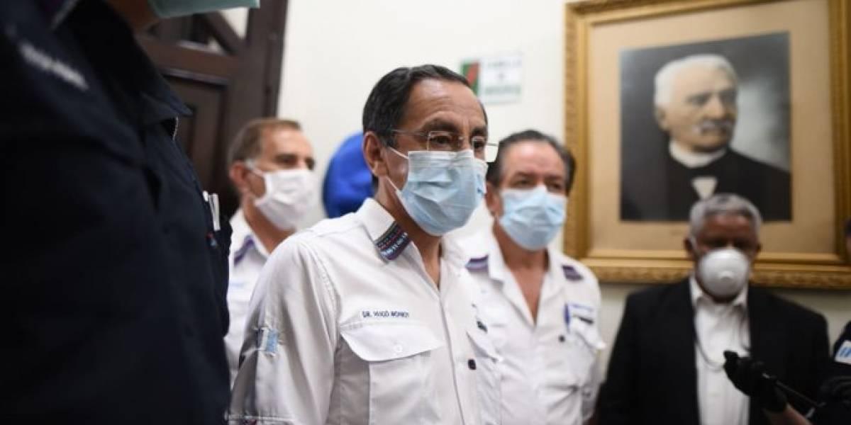 Ministro de Salud confirma 50 casos de Coronavirus en el país