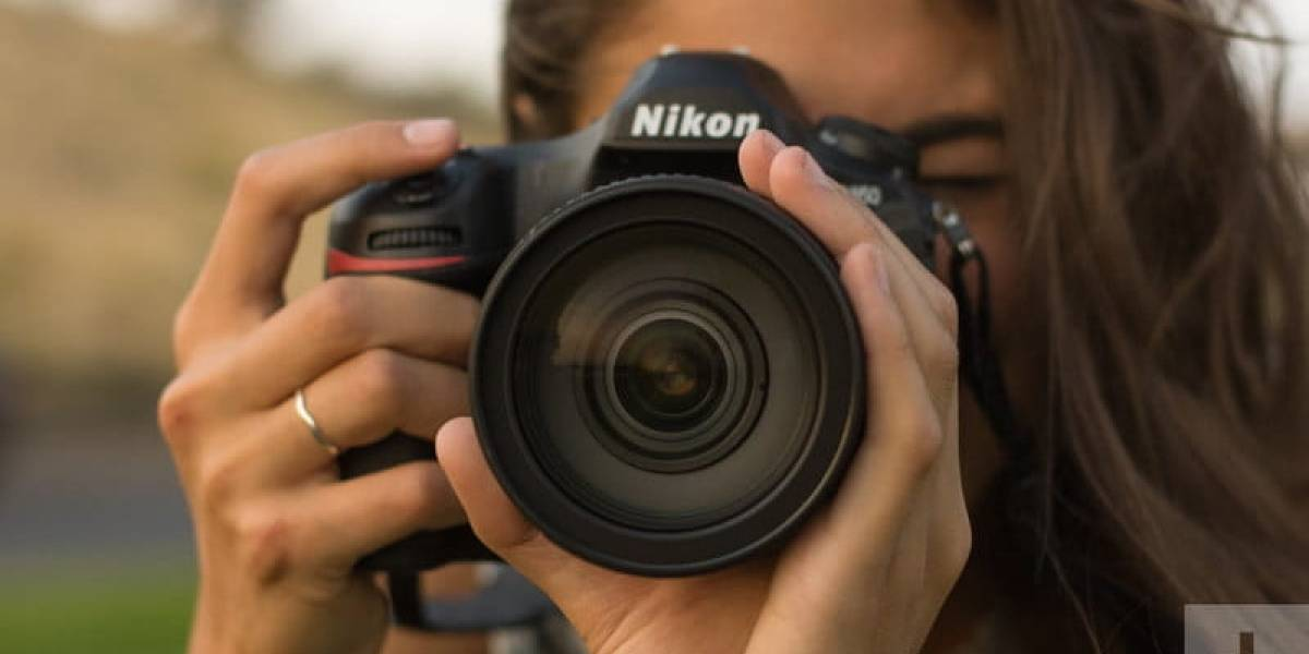 Nikon te hará pasar el aislamiento con un curso de fotografía gratuito