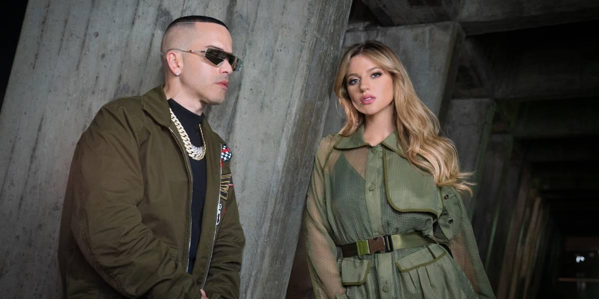 Yandel: Reggaetón en tiempos de cuarentena