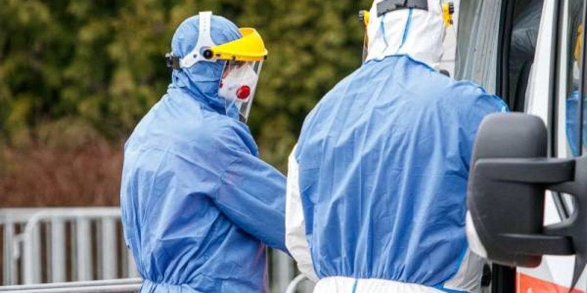 Dos jóvenes de menos de 30 años, entre los nuevos muertos por coronavirus en Colombia