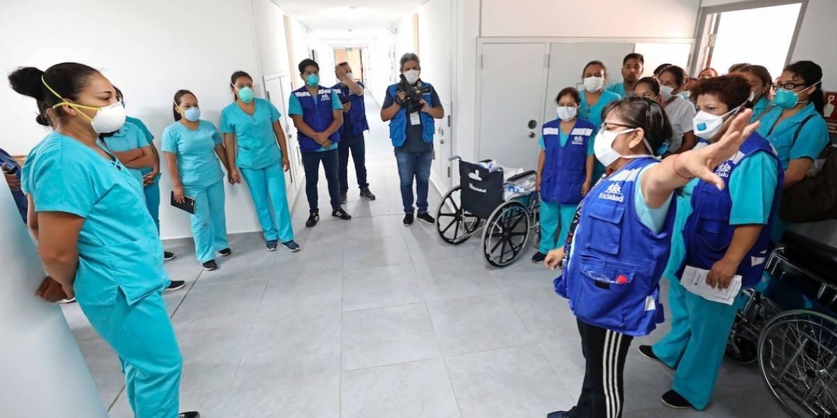 """En Perú mueren 16 personas que bebieron un licor que """"prevenía"""" el coronavirus"""