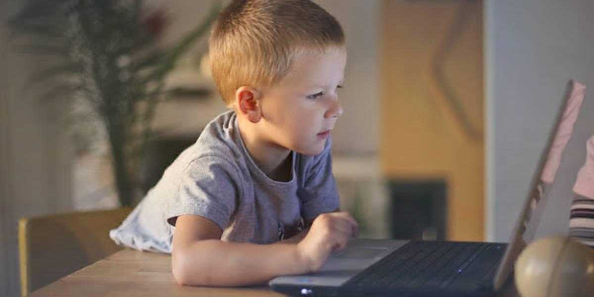 Terapia online para crianças durante a quarentena: faz sentido?