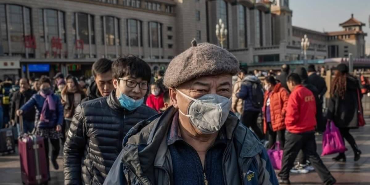 Coronavirus: China dice que venderá la vacuna en diciembre de 2020