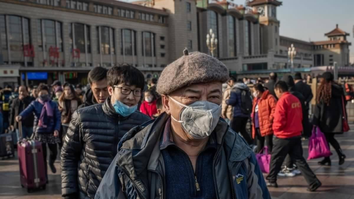 Coronavirus: China desmiente información que afirma que se ocultaron cifras