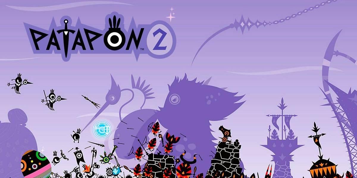 Patapon 2: llega a PS4 un clásico de PSP