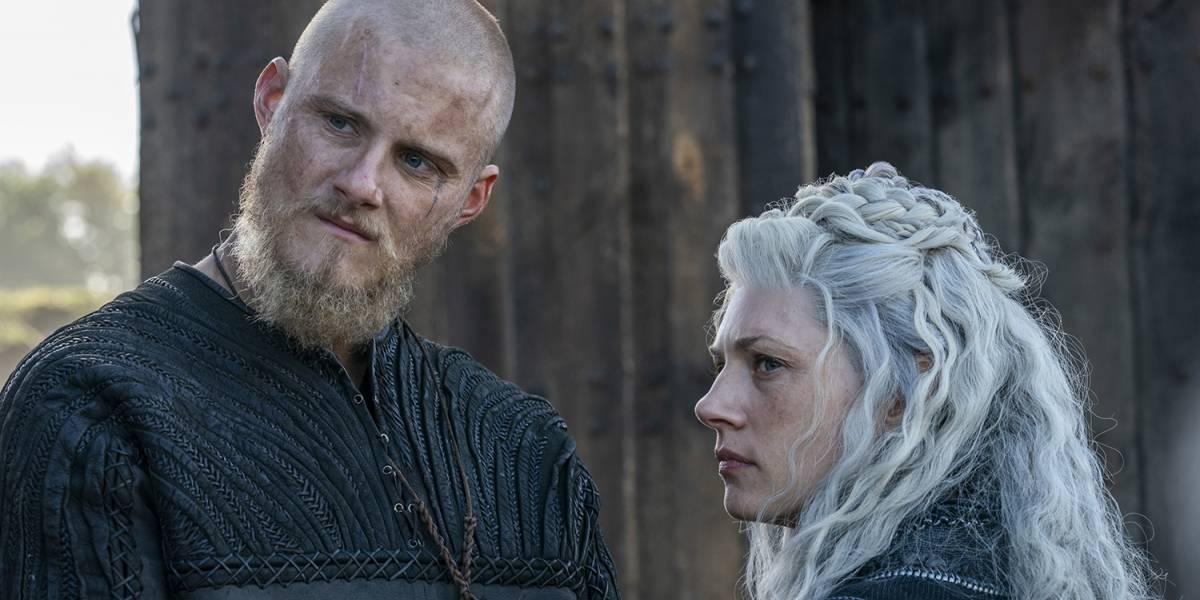 Vikings: Ator faz importante declaração sobre o fim de Bjorn