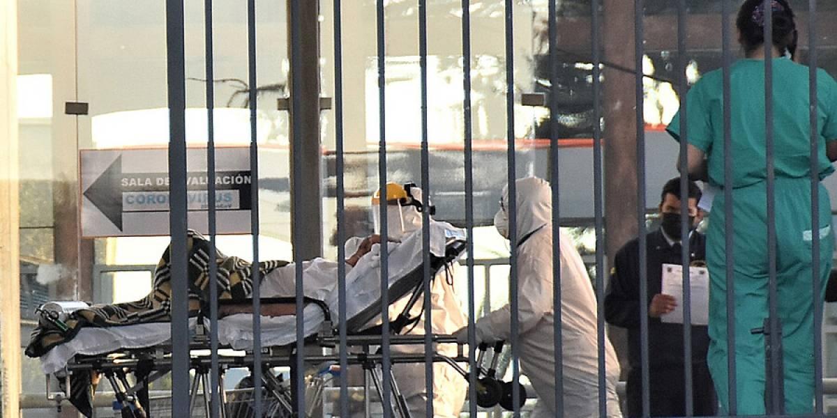 Seremi de Los Lagos confirma primer fallecido en la región producto del coronavirus