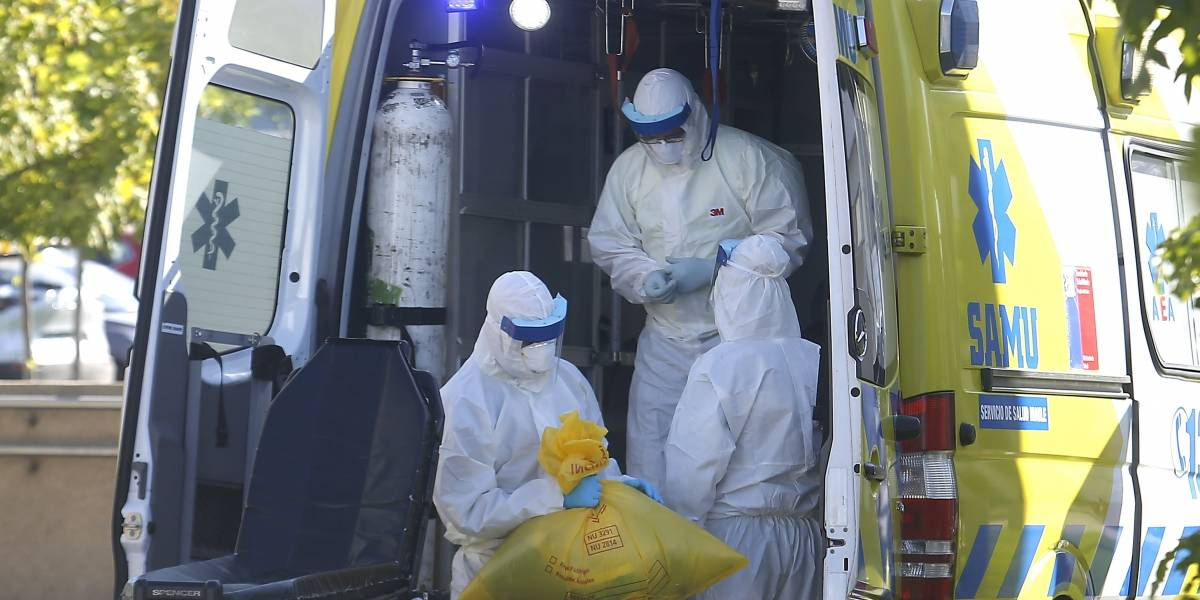 Chile anota su peor cifra: 49 personas fallecidas en las últimas 24 horas