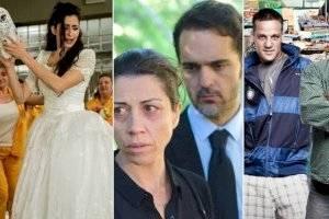 Netflix: 6 séries com atores de 'La Casa De Papel'