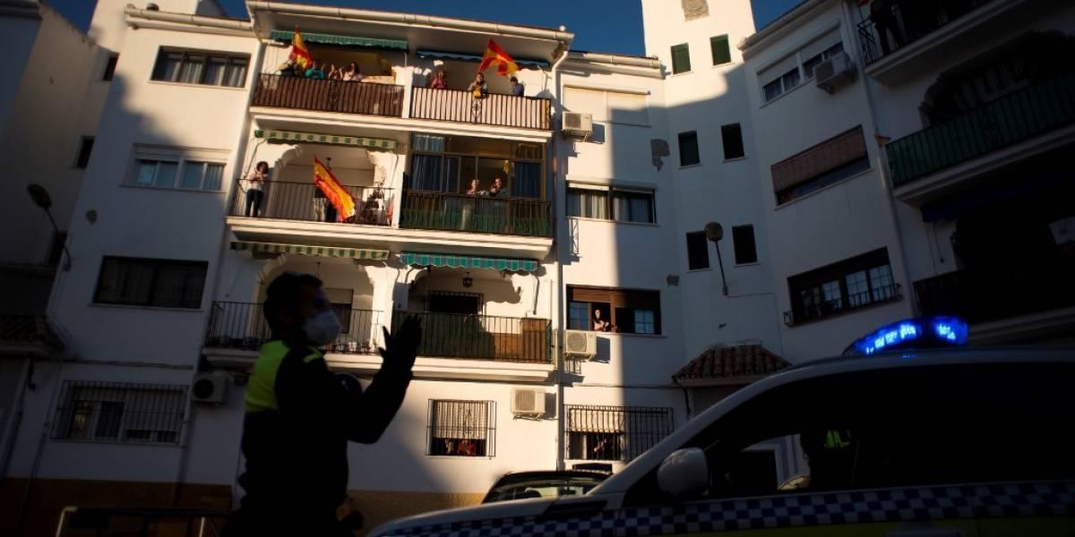 VIDEO. España prorrogará el confinamiento hasta el 25 de abril