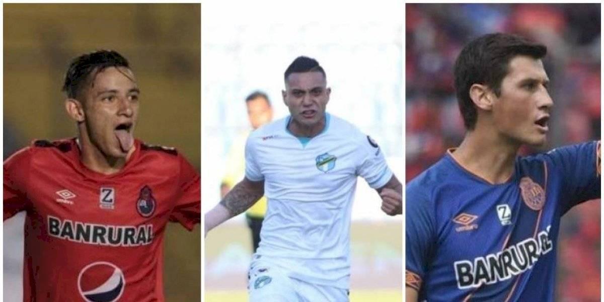 VIDEO. Conoce a los futbolistas guatemaltecos que tienen cualidades para la MLS