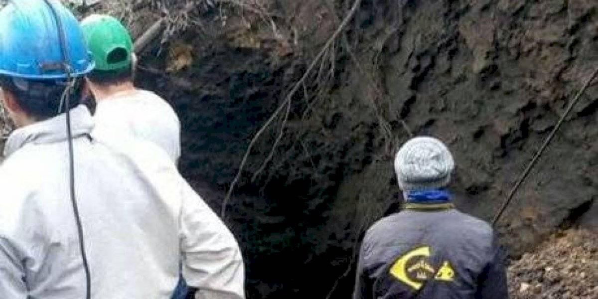 Once muertos y cuatro heridos deja explosión en mina de Colombia