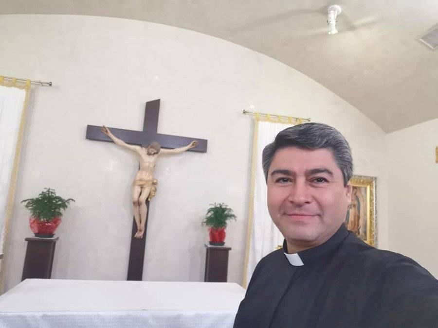 Padre Manuel Abac
