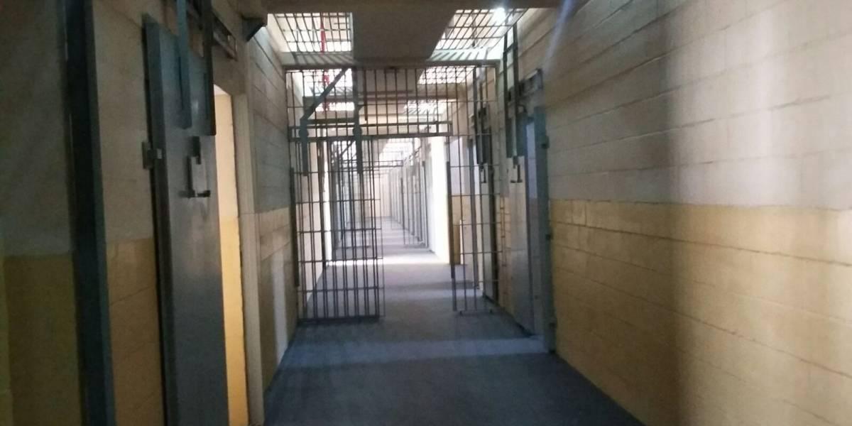 Confirmado caso de covid-19 em funcionário do sistema prisional do RJ