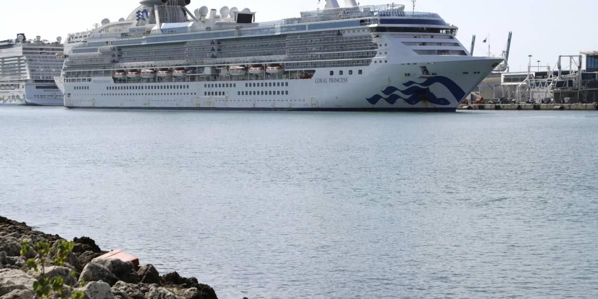 Royal Caribbean extiende oferta para cancelar vacaciones pagadas