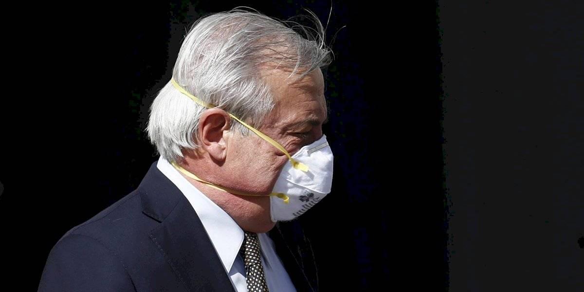 Minsal confirma 5972 contagios y 57 fallecidos por coronavirus en Chile