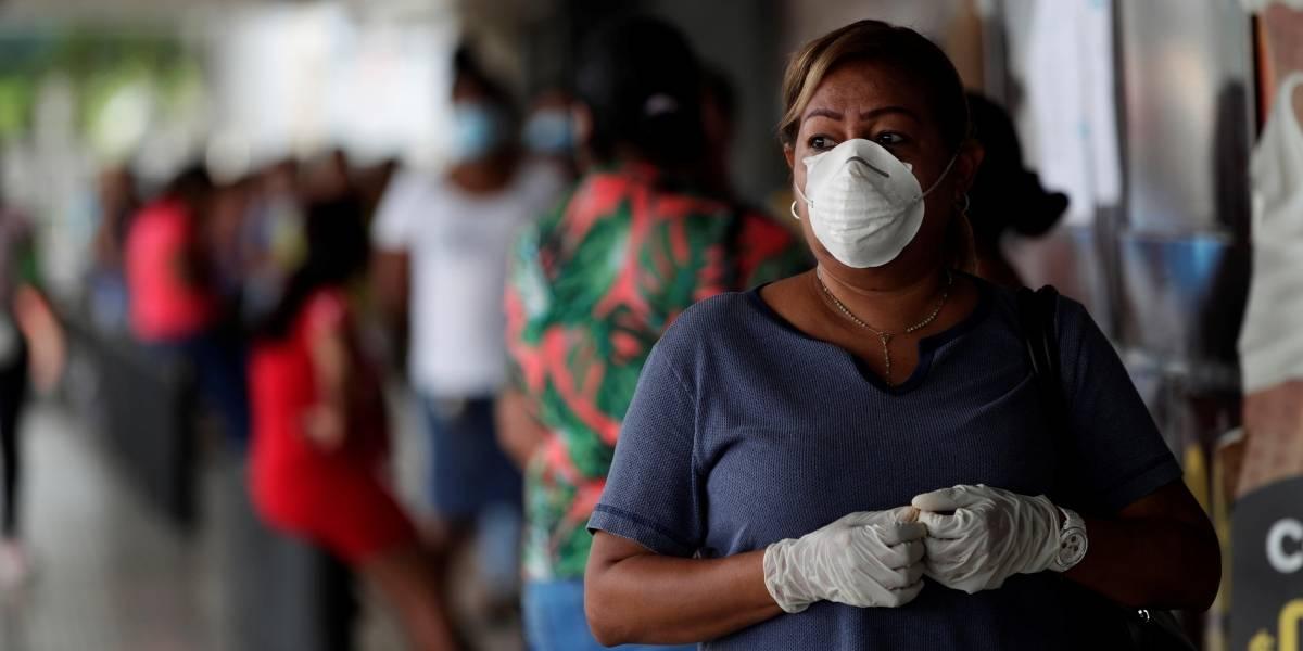 Impondrán altas multas para quienes salgan sin tapabocas en Bogotá