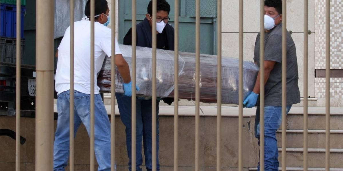 ¿Qué pasa en Guayaquil? La ciudad ecuatoriana más golpeada por el coronavirus