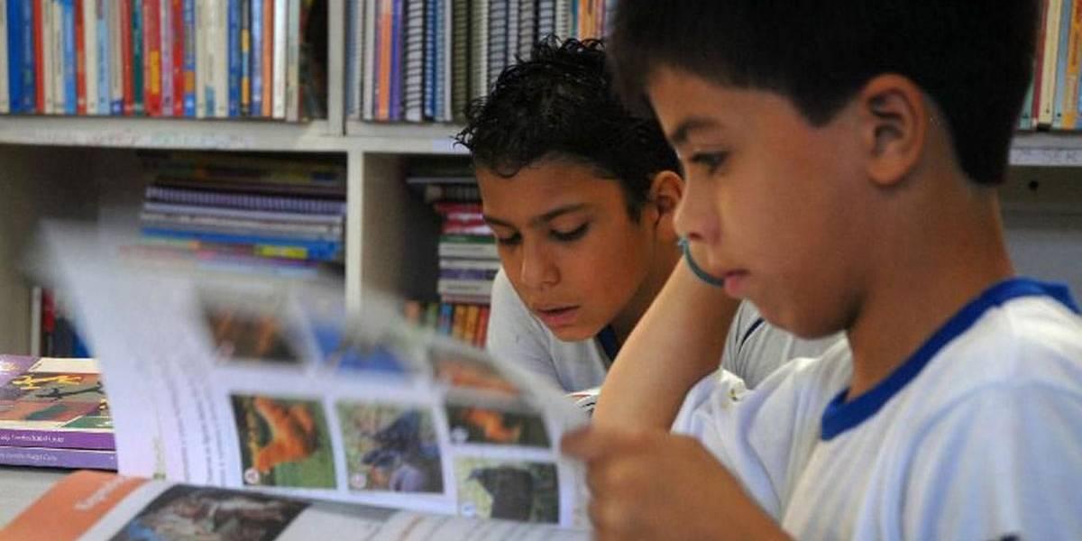 16% dos alunos de escolas municipais contraíram covid-19 em SP