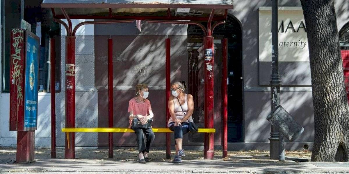 Argentina entregará permisos para salir de casa a víctimas de violencia de género