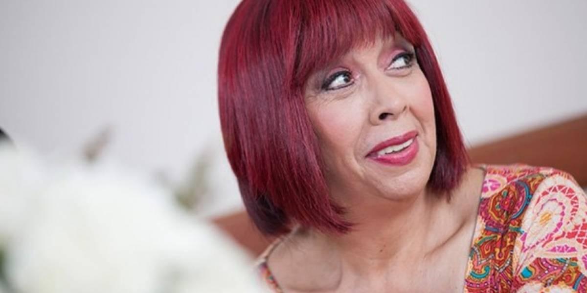 ¡Luto en la T.V. colombiana! Falleció la actriz Lucero Gómez