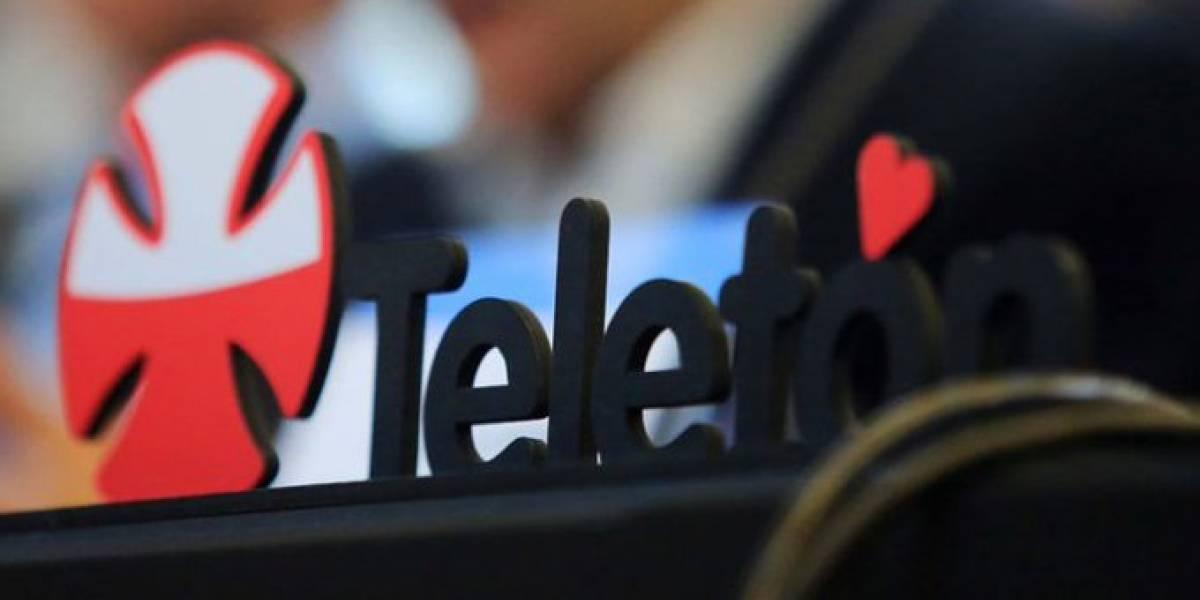 Teletón cierra cumpliendo meta en su versión más complicada
