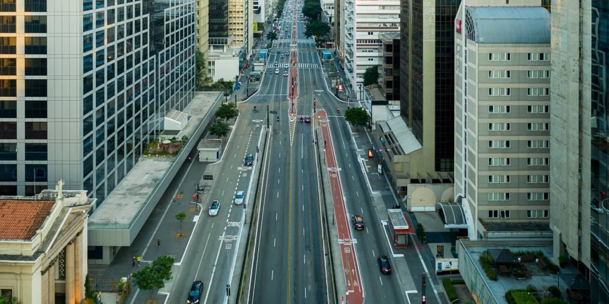 Quarentena em São Paulo será estendida até o dia 22 de abril