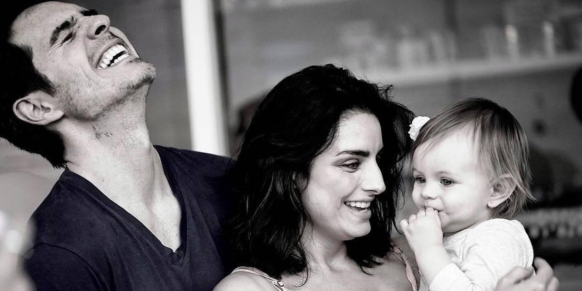 El amor de esposos se transformó en amor de hermanos: Aislinn Derbez