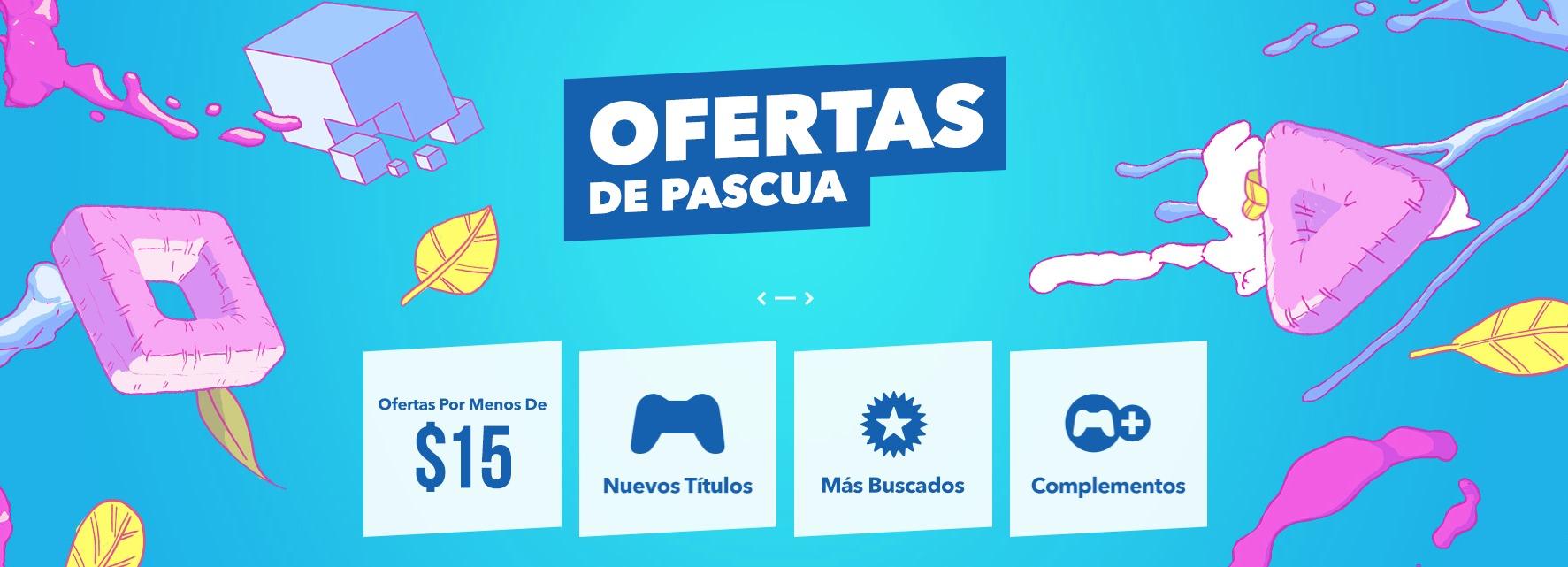 PlayStation 4 ofertas