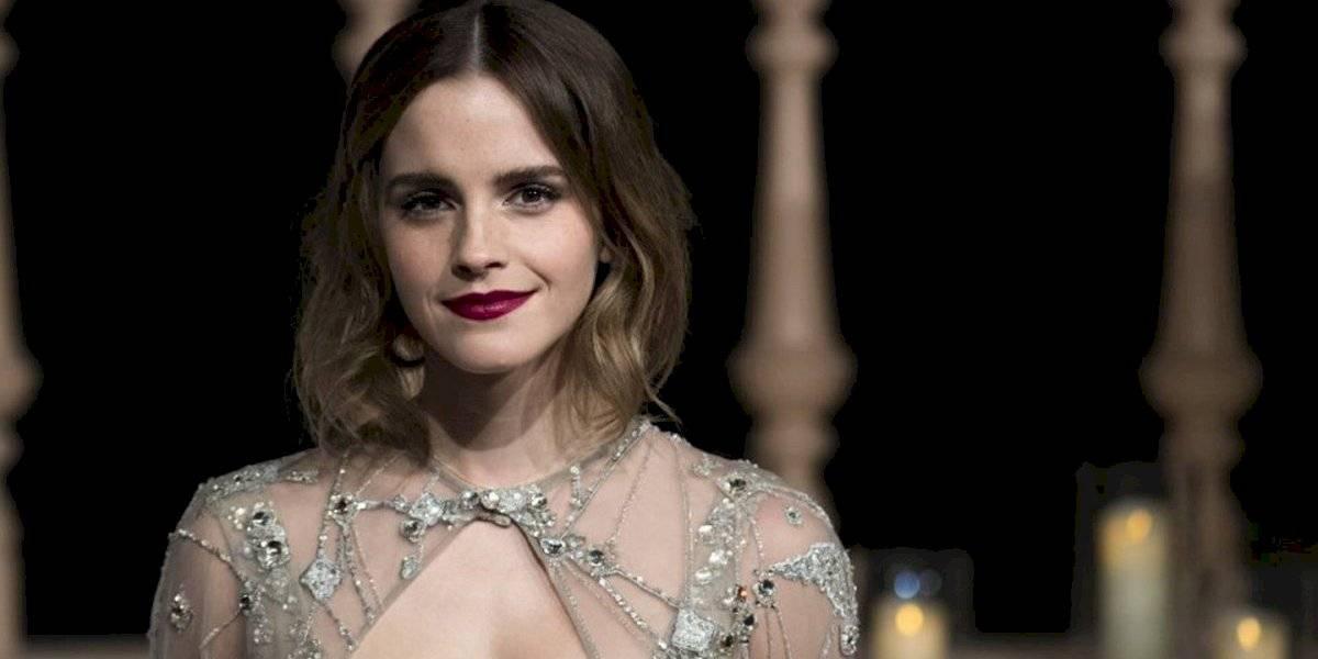¡Sin pudor! Emma Watson causa polémica al hablar de sus secretos sexuales