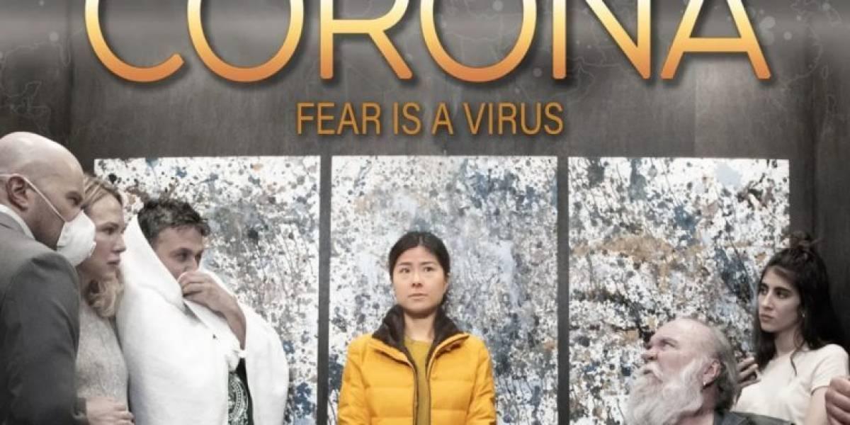 Já existe um filme sobre o coronavírus e ele está gerando polêmica