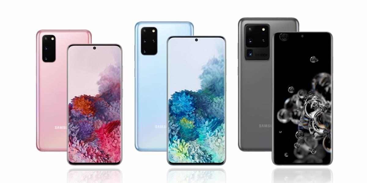 """Tecnologia: Com foco no Dia das Mães, Samsung amplia prazo de ação """"Comprou e Ganhou"""" dos novos Galaxy S20"""