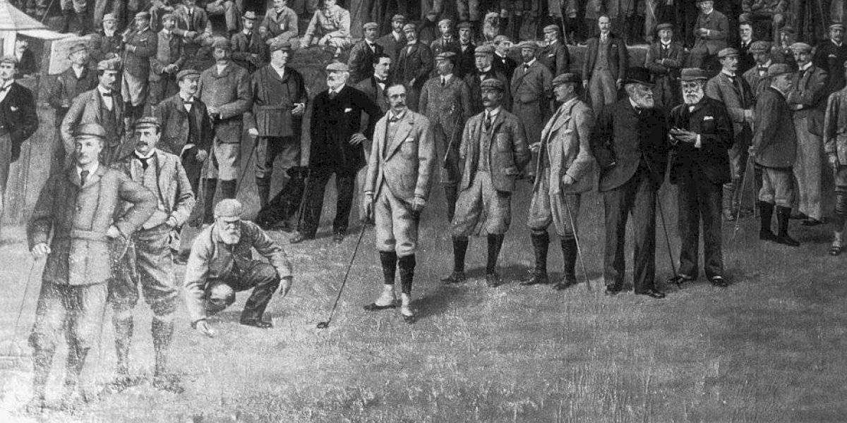 El Abierto Británico de Golf, cancelado por primera vez en 75 años