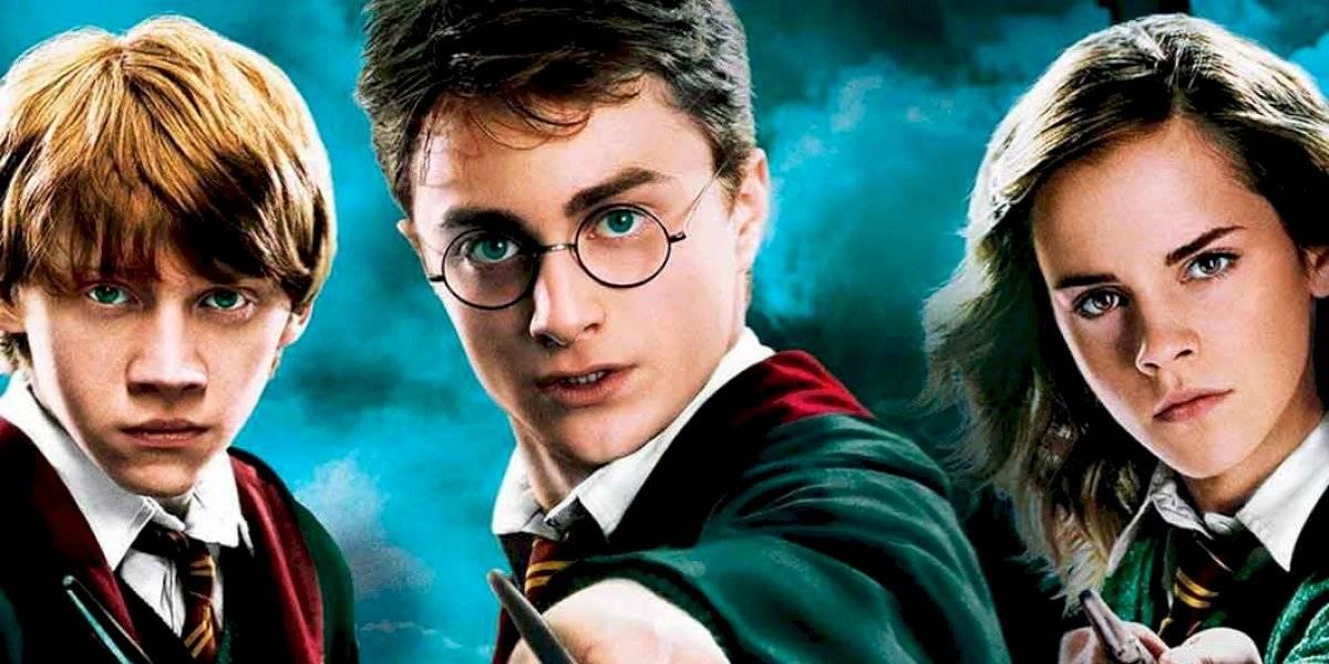 J.K. Rowling señaló estar