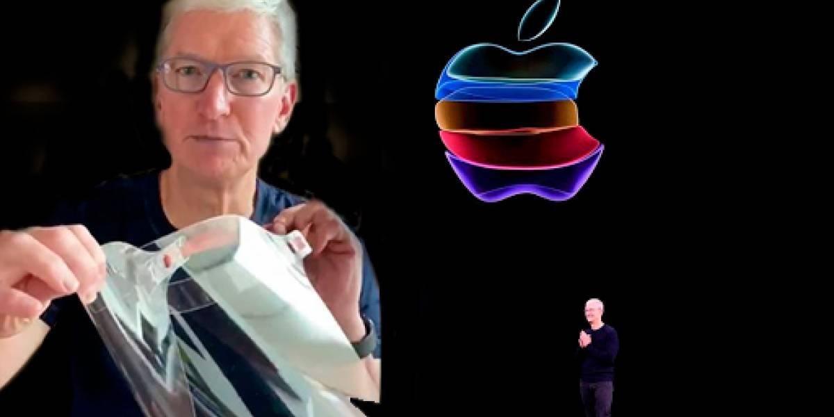 Apple arrima el hombro: fabricará un millón de mascarillas a la semana