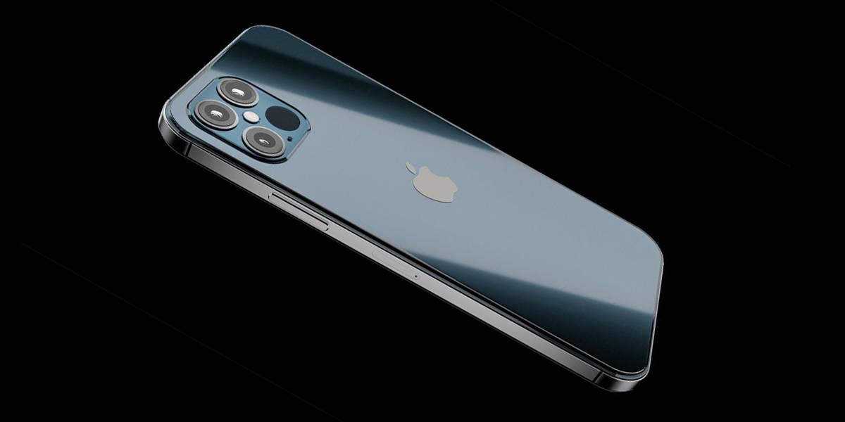 iPhone 12 Pro: se filtra todo sobre su nueva cámara con cuatro sensores