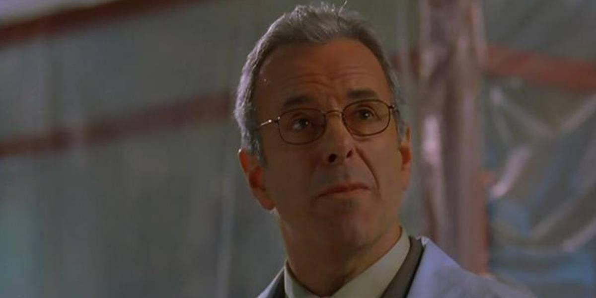 Jay Benedict, ator de Batman e Aliens, morre em decorrência da covid-19