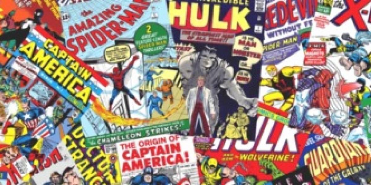 Cuarentena: Marvel libera cómics de forma gratuita