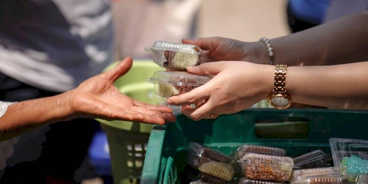 Miércoles de compartir: Compra un almuerzo y donarán uno a servidores públicos